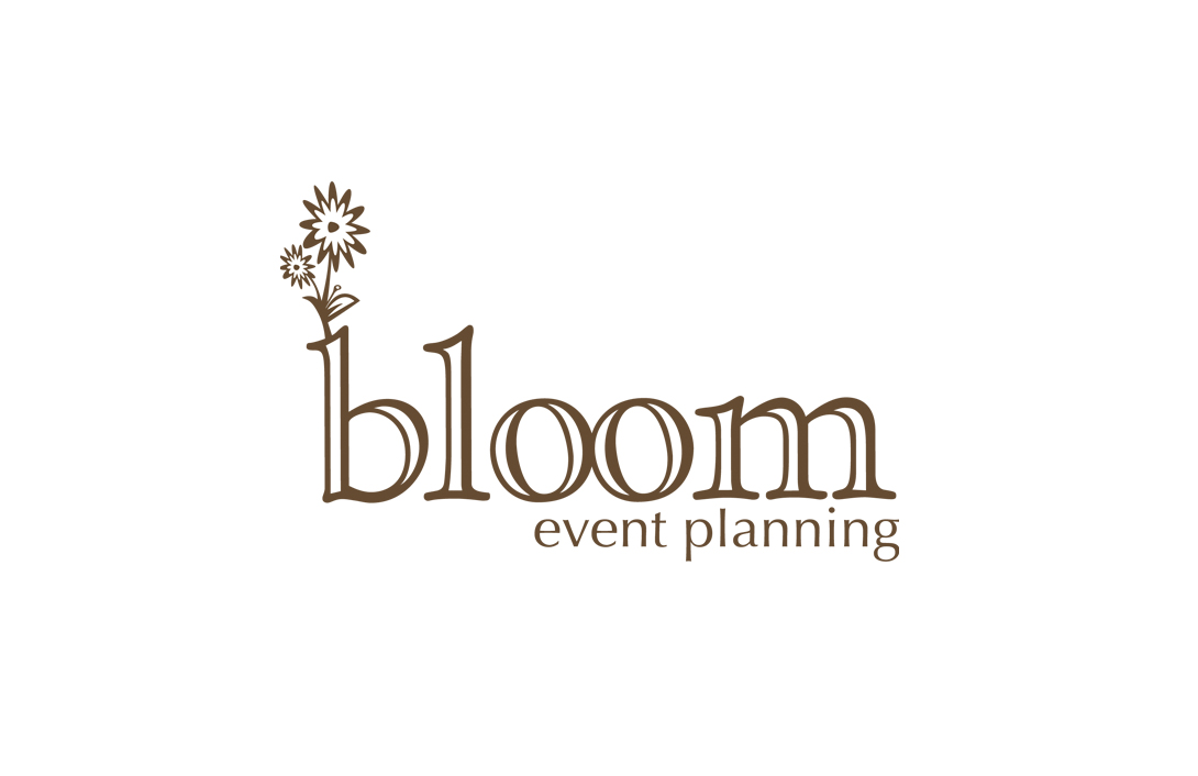 Bloom Event Planning browncreativecom