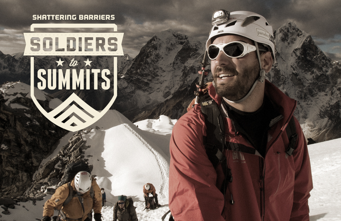 Soldiers to Summits